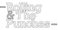 Rolling and the Punches