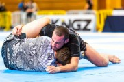 Grappling CL 003
