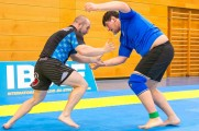 Grappling CL 014